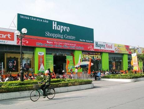Có bóng dáng Motor N.A Việt Nam, cổ đông tranh nhau đăng ký gom IPO Hapro