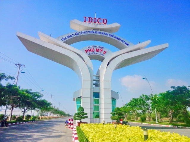 IDC tăng gấp đôi mục tiêu lợi nhuận 2021 của Công ty mẹ