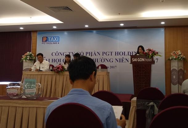 ĐHĐCĐ PGT Holdings: Chuyển hướng sang M&A?