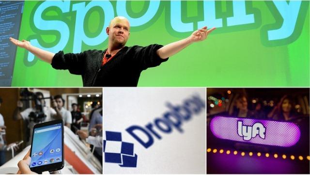 9 thương vụ IPO