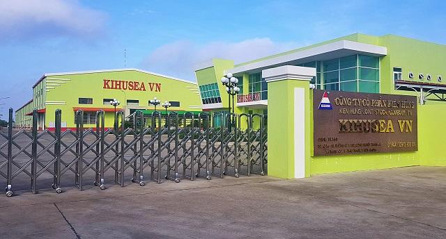 Nhà máy mới hoạt động ổn định, KHS báo lãi quý 3 tăng 18%
