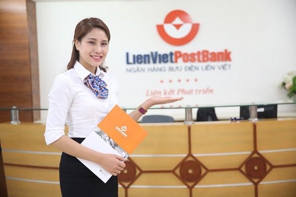 LienVietPostBank báo lãi quý 3 giảm hơn 30%, tỷ lệ nợ xấu