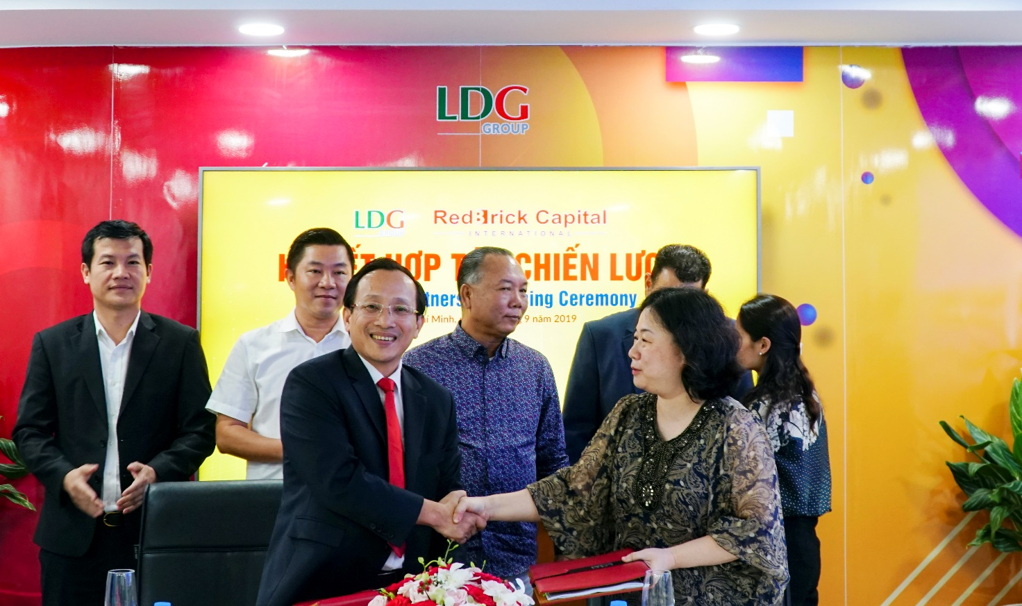 Pháp lý hoàn chỉnh, LDG dự kiến khởi động dự án Bãi Bụt ngay trong năm 2019