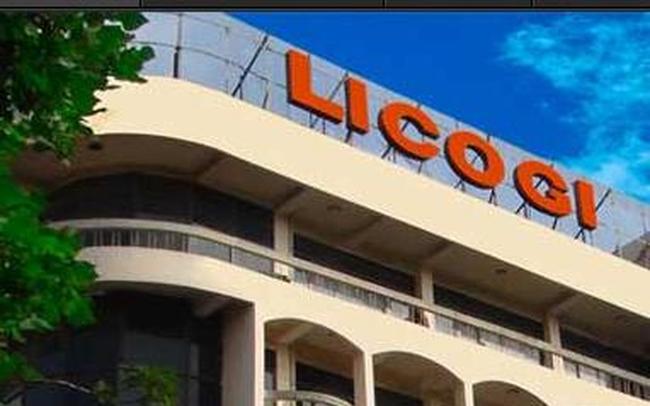 Tổng Công ty Licogi bị nghi ngờ về khả năng hoạt động liên tục vì hàng loạt sai sót kế toán