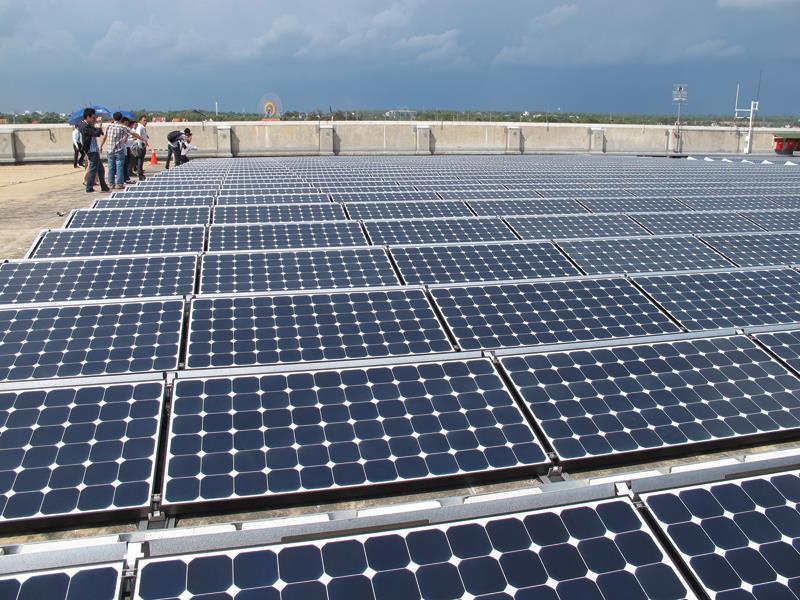 LIG mạnh tay đầu tư vào mảng năng lượng