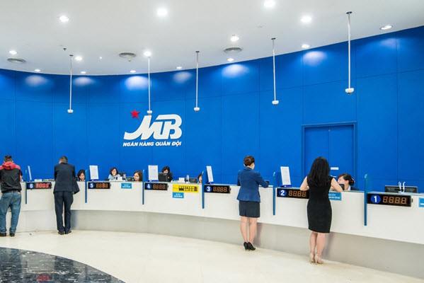 MBB: Lãi ngân hàng mẹ tăng 29% trong 9 tháng đầu năm, nợ nhóm 5 tăng mạnh