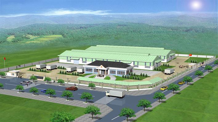 MBG hoàn tất chuyển nhượng 3 triệu cổ phần tại Công nghiệp Miền Trung