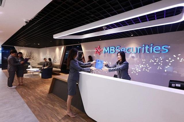 MBS tăng vốn lên hơn 2,676 tỷ đồng sau đợt chào bán 103 triệu cp ra công chúng