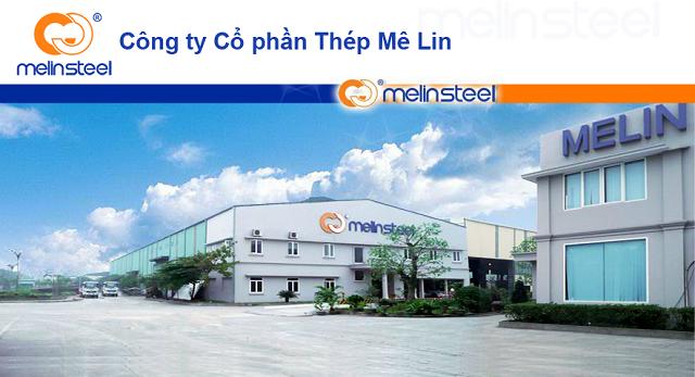Thép Mê Lin báo lãi ròng cả năm đi lùi 42%