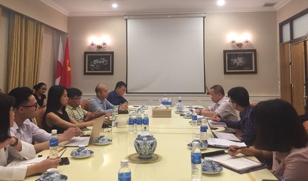 Chủ tịch Minh Phú: Kế hoạch 2019 lãi gấp đôi, thương vụ phát hành có giá trị 230-250 triệu USD