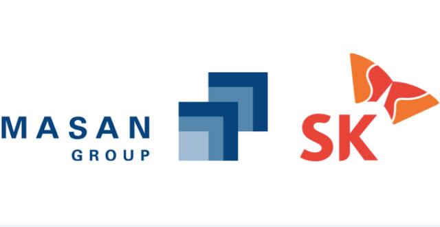 SK Group chi 470 triệu USD gom gần 110 triệu cổ phiếu quỹ của Masan