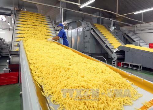 IPO Vinafood II: 41 nhà đầu tư đăng ký mua 115.6 triệu cp