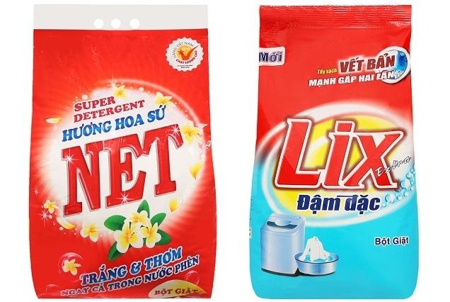 KQKD quý 3 doanh nghiệp bột giặt: LIX ổn định, NET tiếp đà tăng trưởng
