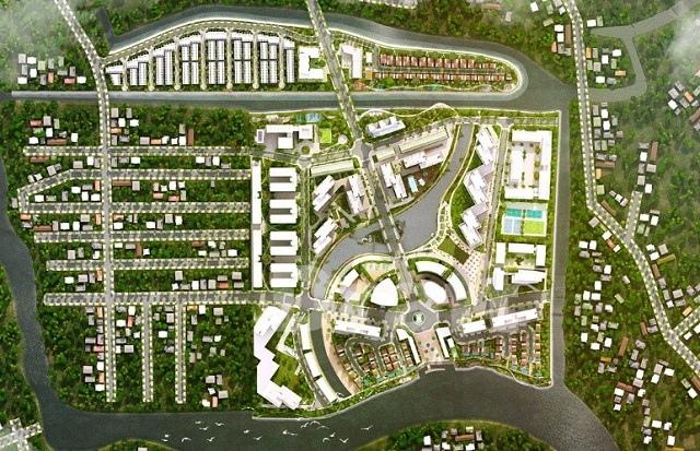 Nam Long công bố chương trình tiết kiệm nhà ở lần thứ 3
