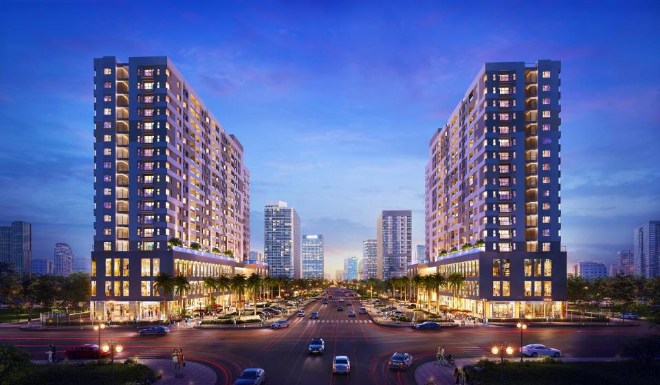 Nửa đầu năm 2019, Nam Long báo lãi ròng hơn gần 266 tỷ đồng