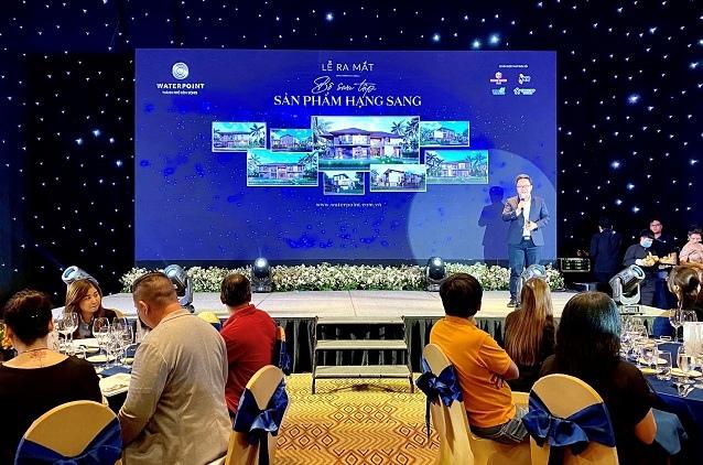 Tập đoàn Nam Long lần thứ 2 có tên trong danh sách 50 thương hiệu dẫn đầu Việt Nam