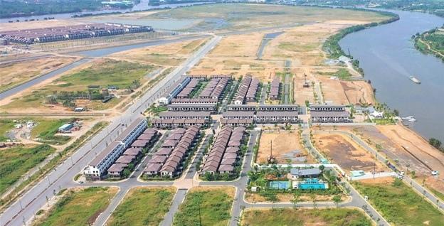 Nam Long báo lãi quý 1 gấp 3, doanh số từ đầu năm đạt trên 3,000 tỷ đồng