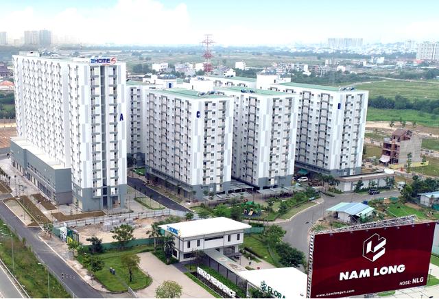 Mua Việt Thiên Lâm, Nam Long báo lãi quý 1/2019 tăng trưởng 358% so với cùng kỳ