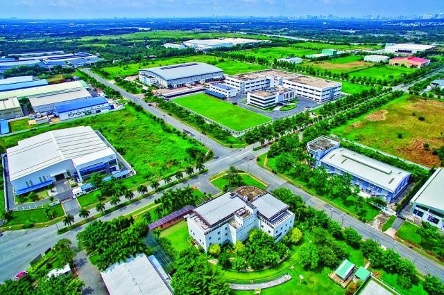 Nam Tân Uyên báo lãi ròng quý 1 tăng 32%