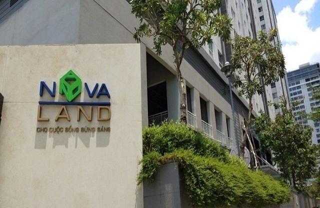 Novaland góp thêm ngàn tỷ vào Bất động sản Khánh An
