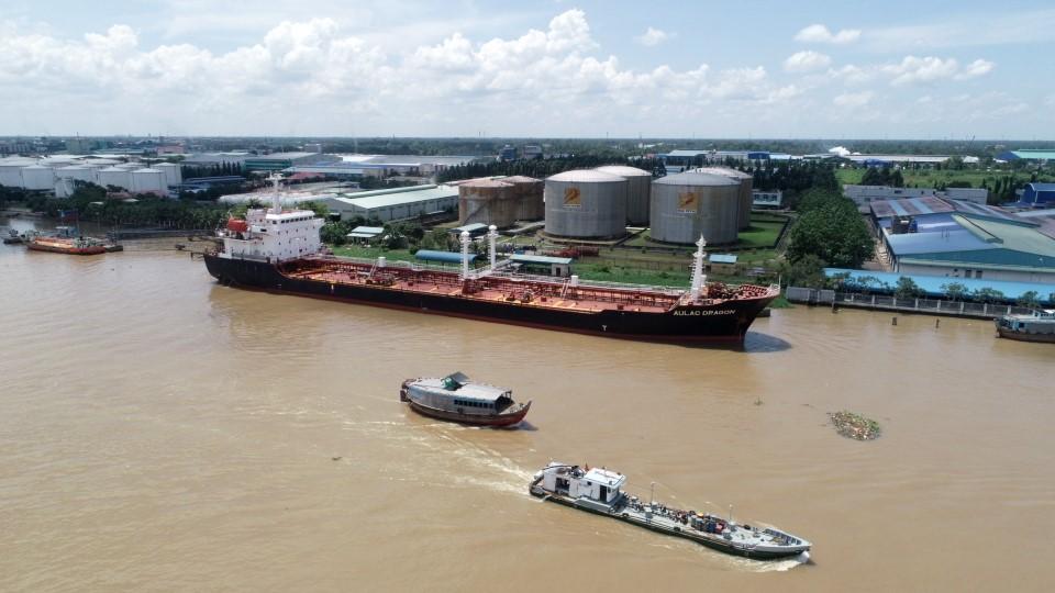 Nền tảng giúp Nam Sông Hậu dẫn đầu thị phần bán lẻ xăng dầu tại ĐBSCL