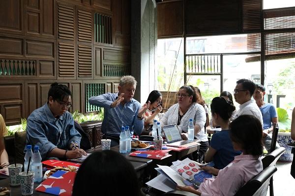 Việt Nam cần hơn một triệu nhân lực CNTT vào năm 2020