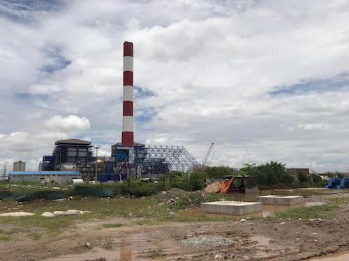 Dự án chưa xong, thiết bị Nhà máy Nhiệt điện Thái Bình 2 đã hết bảo hành