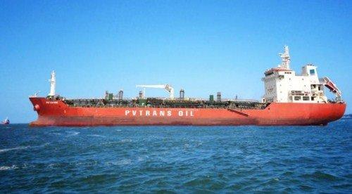 Hiệu quả tàu giảm sút, PDV báo lỗ trong 9 tháng đầu năm