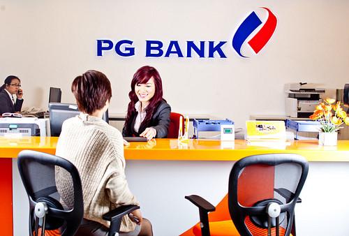 PGBank sẽ sáp nhập vào MB?