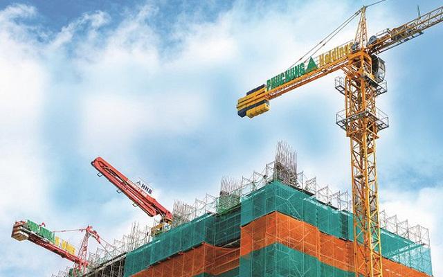 PHC muốn phát hành cổ phiếu huy động gần 249 tỷ đồng