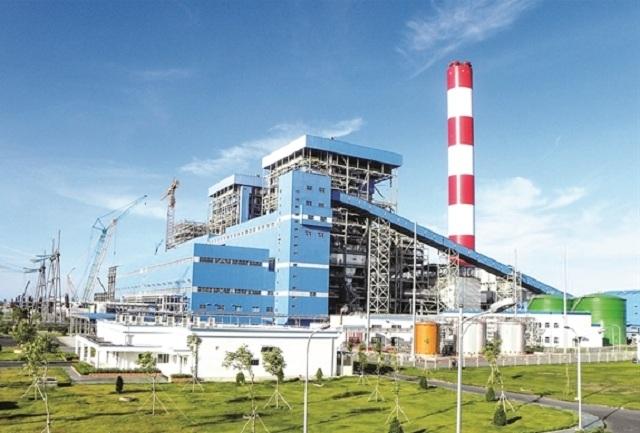 Nhiệt điện Phả Lại báo lãi ròng 415 tỷ đồng sau 6 tháng, giảm 29%