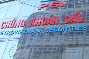 PSI: Thị trường chứng khoán khởi sắc, lãi ròng quý 3 gần 1.2 tỷ