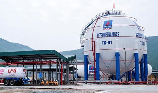 PVG sẽ phát hành 8.8 triệu cp và trở thành công ty con của GAS