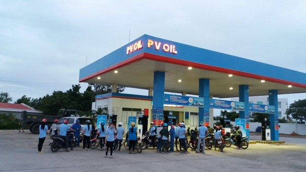 IPO PVOil: Hơn 3,000 nhà đầu tư đăng ký mua gấp 2.3 lần lượng chào bán