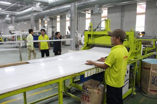 RDP góp vốn thành lập Rang Dong Healthcare, lấn sang mảng sản xuất thực phẩm