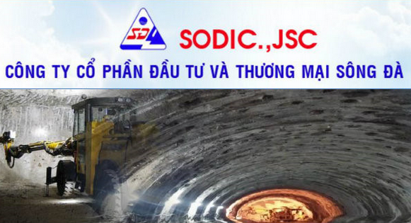 SODIC: Sẽ phát hành gần 4 triệu cp hoán đổi công nợ cho hai cá nhân