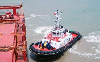 Đường sông Miền Nam báo lãi cả năm vượt 13% kế hoạch