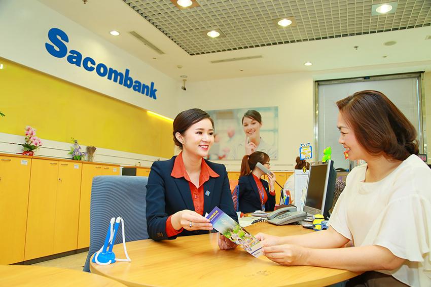 Chưa bán được lô cổ phiếu NJC, Sacombank đã giảm giá bán đến đâu?