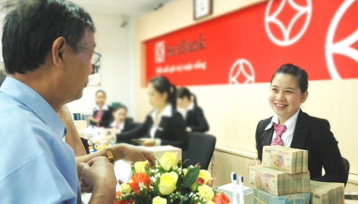 SeABank dự kiến phát hành thêm 168.1 triệu cp
