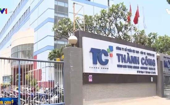 TCM bị phạt và truy thu thuế gần 2.3 tỷ đồng