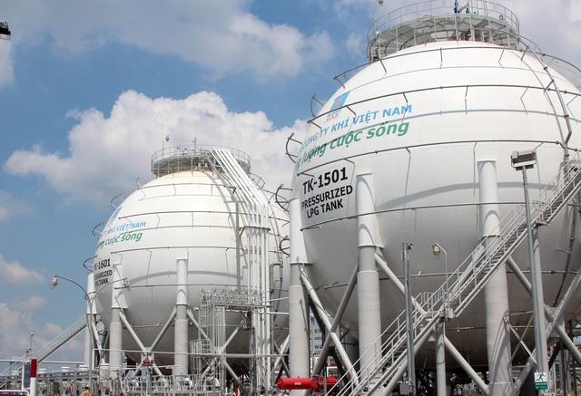 Dầu khí Thái Dương giảm lỗ nhờ doanh thu tài chính gấp 130 lần sau kiểm toán