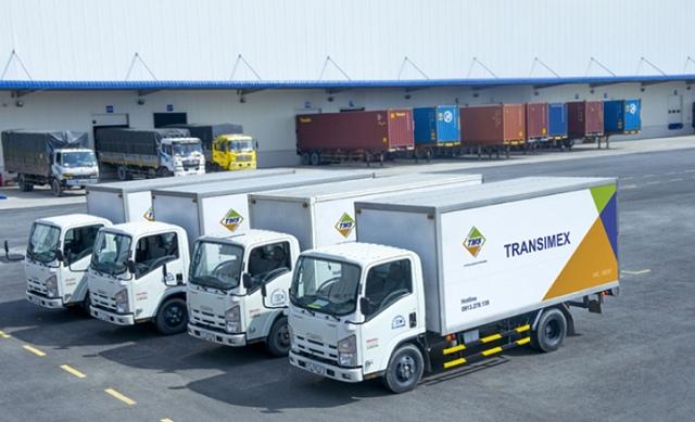 Transimex đặt kế hoạch lãi trước thuế 2021 tăng 20%