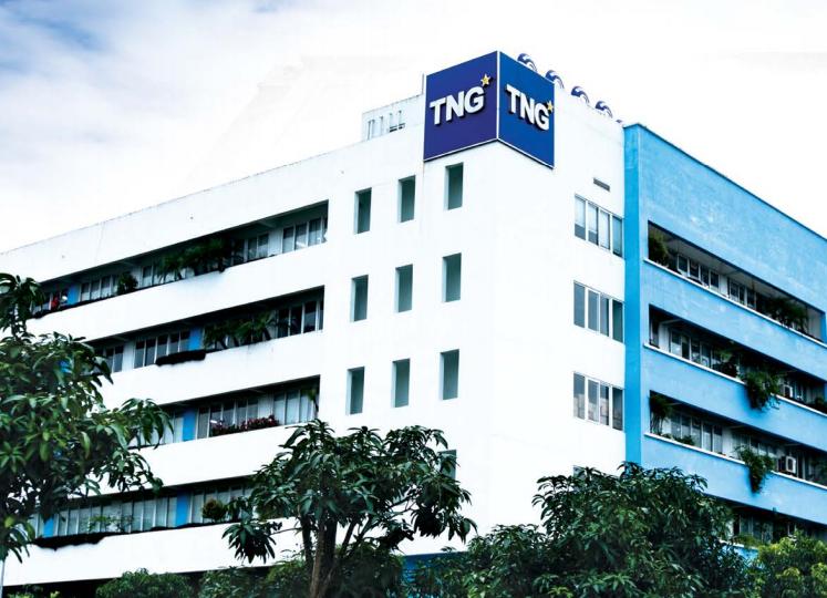 TNG: Lãi ròng quý 2/2019