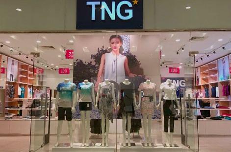 TNG: Lãi ròng tháng 1 tăng gần 80% so với cùng kỳ