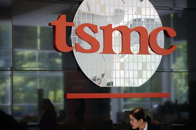 Vốn hóa tăng 72 tỷ USD trong 2 ngày, TSMC lọt top 10 cổ phiếu lớn nhất thế giới
