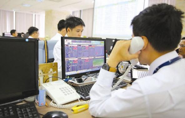 Thách thức cho công ty chứng khoán có vốn ngoại