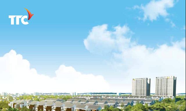 TTC Land sắp chi gần 1,360 tỷ đồng thành lập TTC Land Hưng Điền
