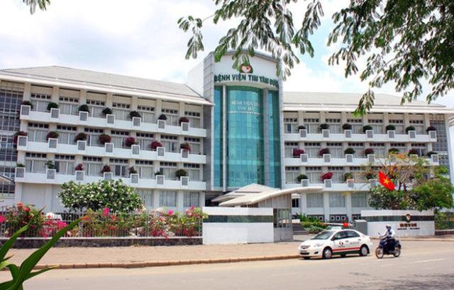 Bệnh viện tim Tâm Đức đặt kế hoạch lợi nhuận 2018 đạt 64 tỷ đồng, cổ tức 33%