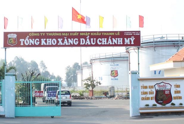 Tranh mua cổ phần Thương mại Xuất nhập khẩu Thanh Lễ, 43 cá nhân trúng đấu giá