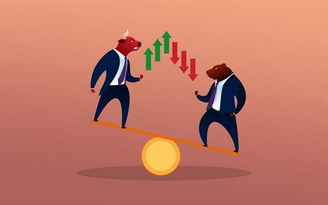 Nhịp đập Thị trường 19/02: Rung lắc cùng thị trường thế giới